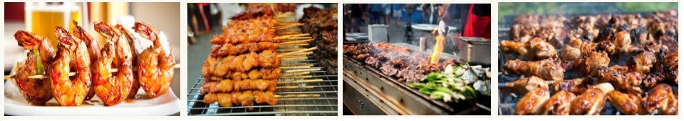 BBQ Catering   Gourmet BBQ Caterers Melbourne Sydney