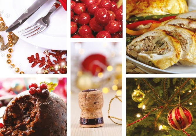 Christmas Catering | xmas Party Caterers