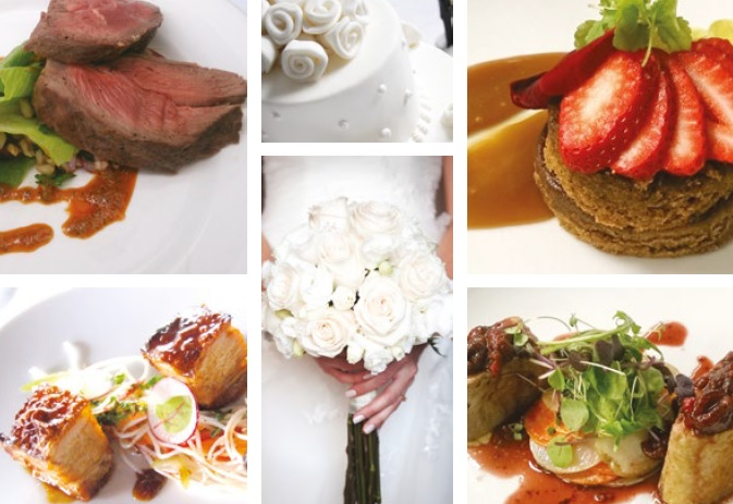 Wedding Caterers Melbourne | Best Wedding Catering Menu