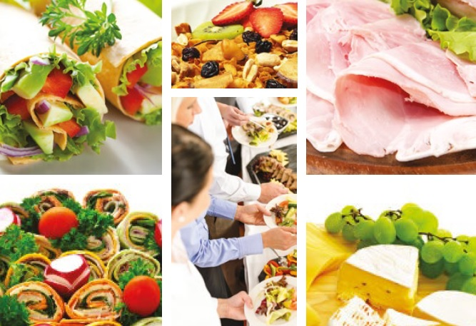Sydney Corporate Catering | Sydney Office Catering