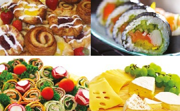 Corporate Caterers Sydney | Office Caterers Sydney