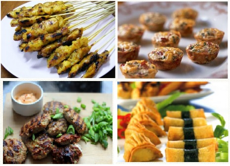 Finger Food Catering Sydney | Sydney's Best Catering