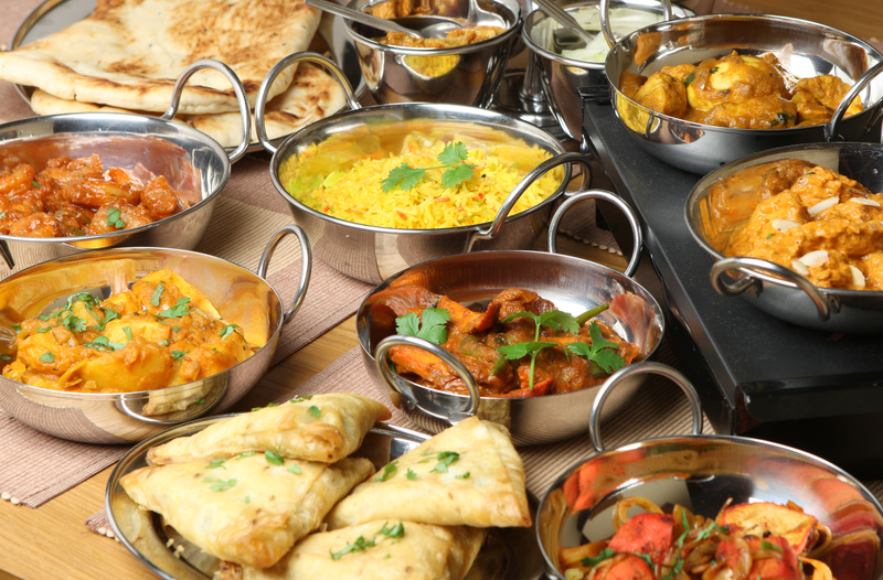 Indian food catering | Indian catering services