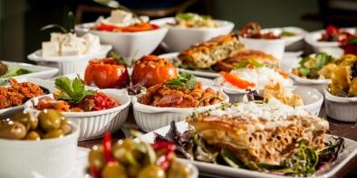 Greek spit roast catering | Greek Food Melbourne