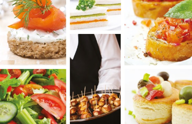 Party Catering | Function Catering | Event Catering