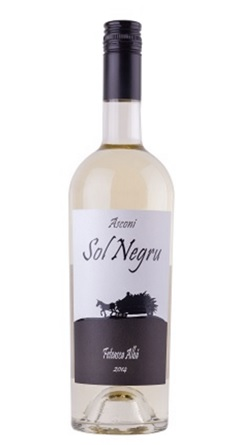 Sol Negru Feteasca Alba 2014 | Best Wines From Maldova