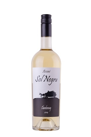 Sol Negru Chardonnay 2014 | Best Wines From Maldova