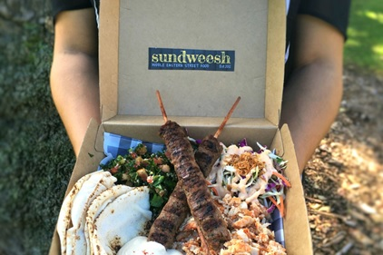 Sundweesh | Sydney's Best Caterer