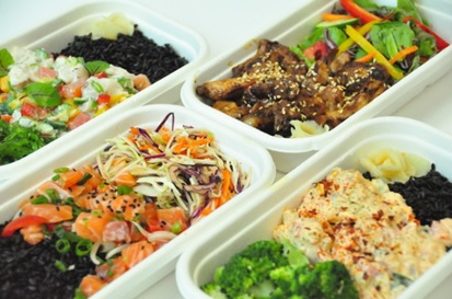 Poke | Lovepoke | Sydney's Best Caterer