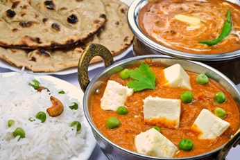 The Curry Club | Indian Catering |