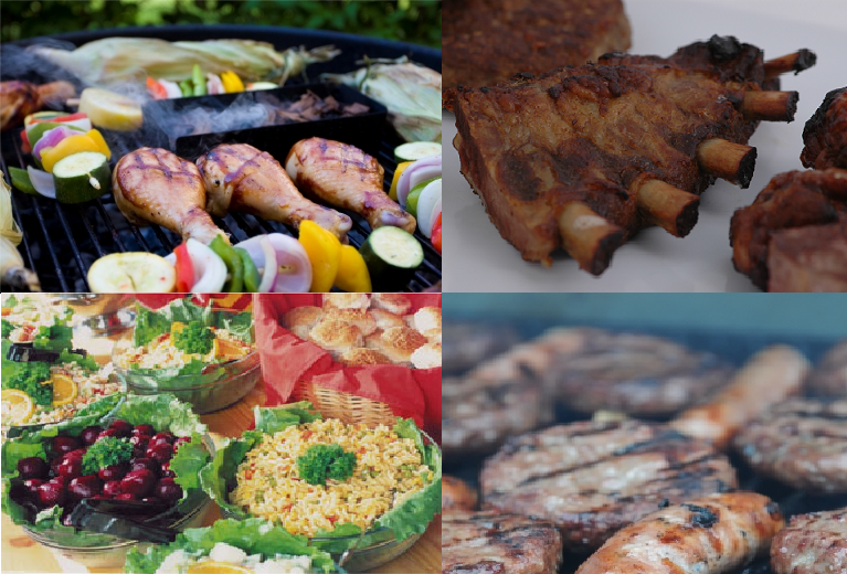 Select one catering   Melbourne's Best Caterers