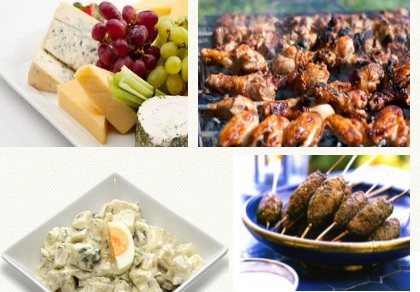 Goodlife Party Food Shop | Melbourne's Best Caterers