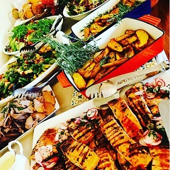 Gourmet Catering Melbourne | Gourmet Food Sydney | Gourmet Caterers Canberra