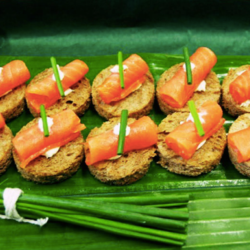 Canapes Catering Melbourne Sydney