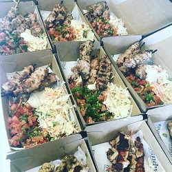 BBQ Grill Caterers Sydney | Sundweesh