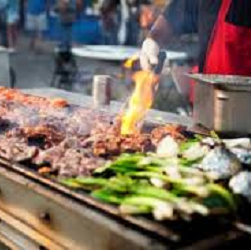 BBQ Catering Melbourne | Good Life Party Food