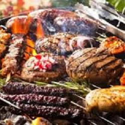Melbourne BBQ Catering