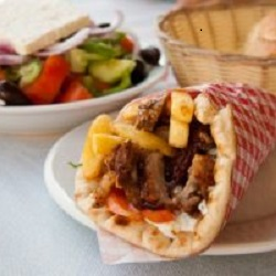 Greek Catering Menu | Greek Food Catering | Greek Caterers Melbourne