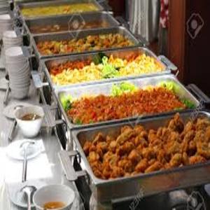 Seminar Buffet Catering