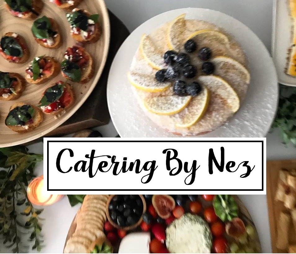 Catering By Nez