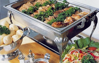 Select One Catering
